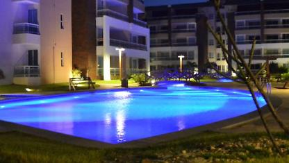 Apartamento no Gran Sol Resort