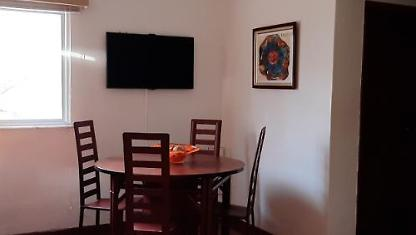 Cozy 2 bedroom + mini suite in IPANEMA.