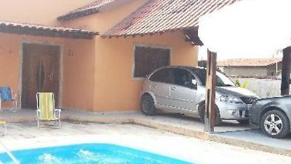 House for rent on the beach of Lucena, Paraíba