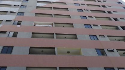 Furnished apartment rentals in Fortaleza/c