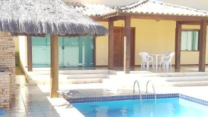 Vacation rentals in Geriba