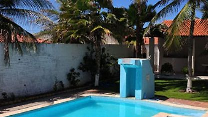 Beach House in Morro Branco-Ce-Rent