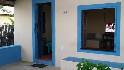 Rent Home Front w/the Sea-Village Ilangovan in Canoa Q.