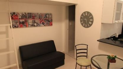 Apartment for 5 people, Ipanema