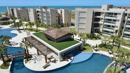 Apartment Riviera Beach Place