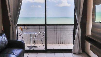 Excellent Sea Front Apartment Newly Decorated