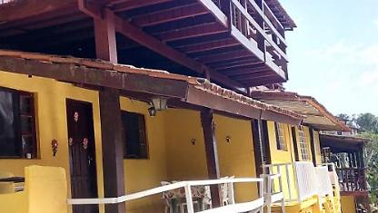 Rent Chales in Ilhabela