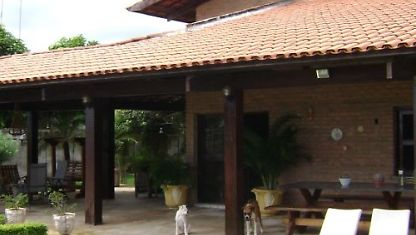 House for rent in Cumbuco