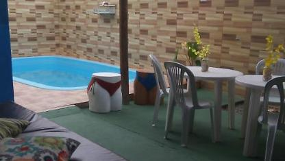 Nice apartment with air in a Paradisíc Environment