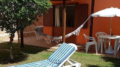 Apartment in Praia do Forte, Bahia