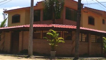 Hermosa casa en Bertioga-sp, 70mts de 02 playas