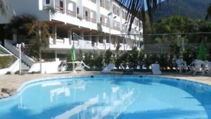 Apartment in Porpoises to 100mts Beach