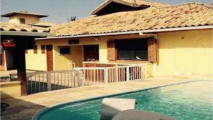 Home rentals-beach of Geribá