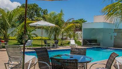 Vacation rentals-luxury Heated/Totalmente