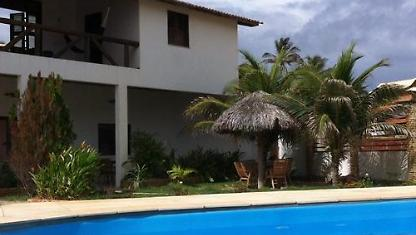 Canoa Quebrada Beach House: Village Surfing Beach