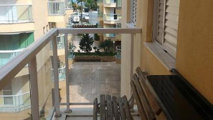 Grand appartement dans la ville de Ubatuba/sp