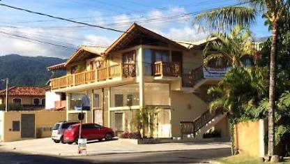 Full loft pereque Beach Ilhabela