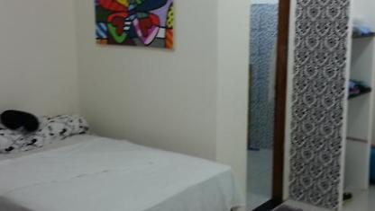 2 Furnished suites, 50 m from the beach of Morro Branco