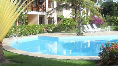 For rent 2 Bedroom apartments in Porto Seguro