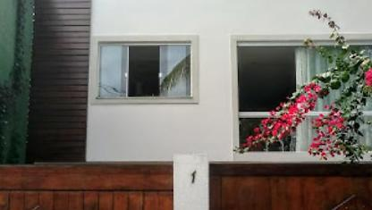 Amplos apartamentos no local mais top do Arraial.