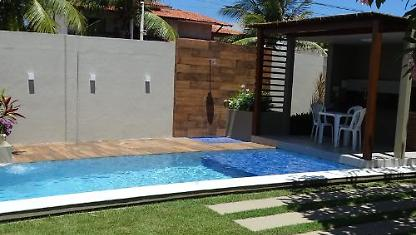 House in Barra de São Miguel-Sea Bar