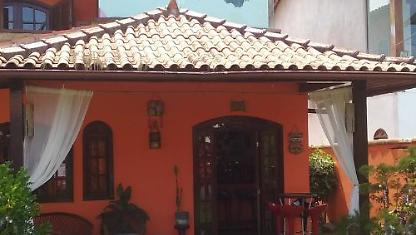 Lovely home, very cozy 4 Suites in Geribá.
