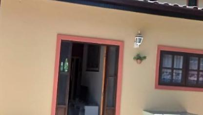 Rent home in Maresias to Fds and Season