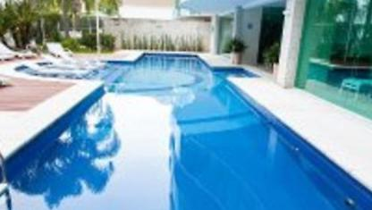 Excellent apartment in Pepe-barra da Tijuca