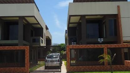 Triplex in Guaratuba