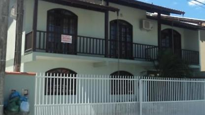 House with 03 bedrooms in Bombinhas