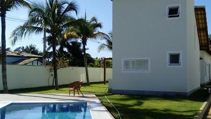 Beautiful 2 Bedrooms to house 150 metres from the beach Geribá