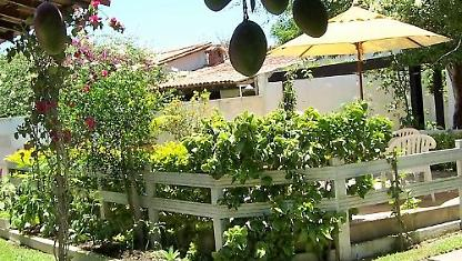 House 200 m from the beach of Lamb in Maricá.