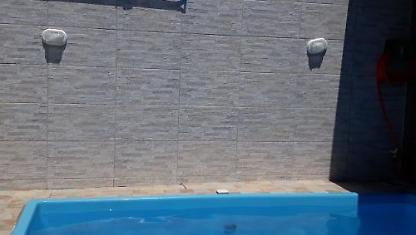 Casa Top com Piscina + Churrasqueira + Wifi