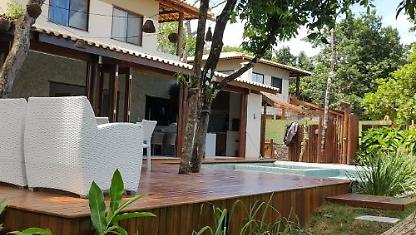 4 Suites , Praia do Forte