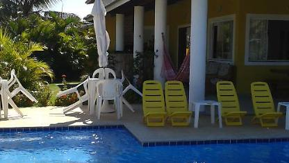 Paradise condominium-House 100 m from the Beach-7 Suites