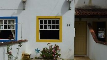 Cozy House in Paraty