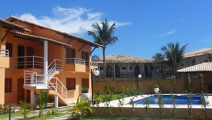 Accommodation Vila Europa Porto Seguro
