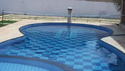Mansion! Duplex villa with pool in Morro Branco
