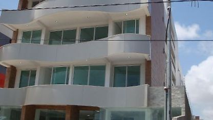 Flat rentals on the seafront of Manaíra