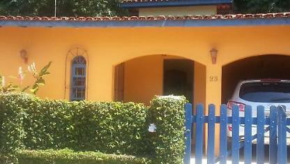 ILHABELA HOUSE of 300 REAIS DAILY SEASON