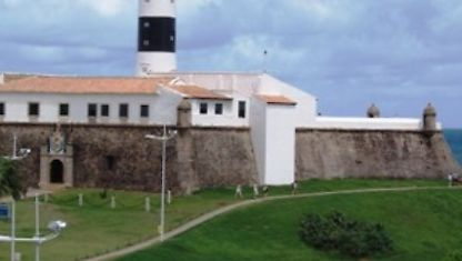 Great view of Farol da Barra-490.00 per week
