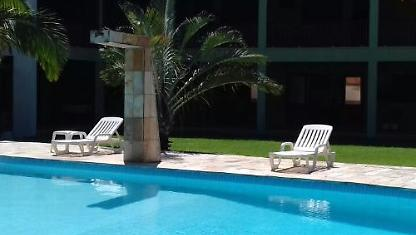 House Porto de Galinhas 7 Suites, swimming pool