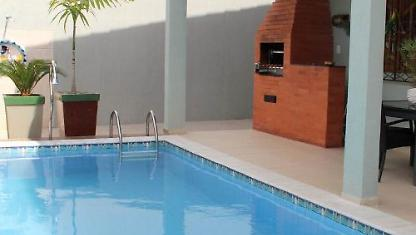 Pajuçara, Brand-new House with swimming-pool with 7quartos,
