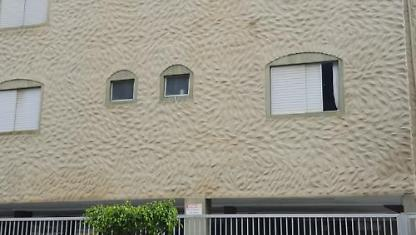 Appartement p/saison à Guaruja