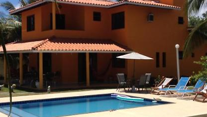 House in Guarajuba-rent