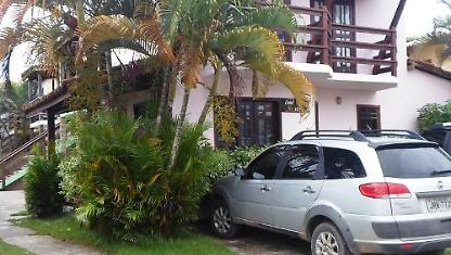 Apartment Taperapuan-Porto Seguro-Season
