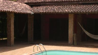 House for rent Paraty Season