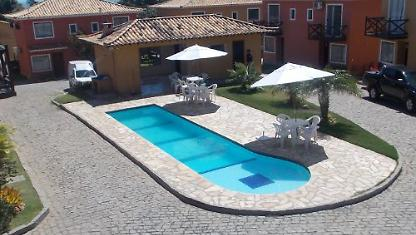 Buzios-Season or annual rental House 2 Qts