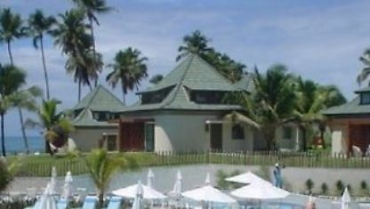 BANGALÔ CATEGORIA PREMIUM  N0 BEACH  CLASS RESORT