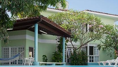 House in Porto de Galinhas, 5 Rooms, Next to M
